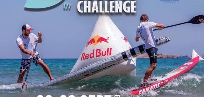 5th Chania Iron Challenge